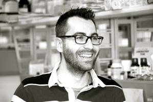 Isaac Alonso García